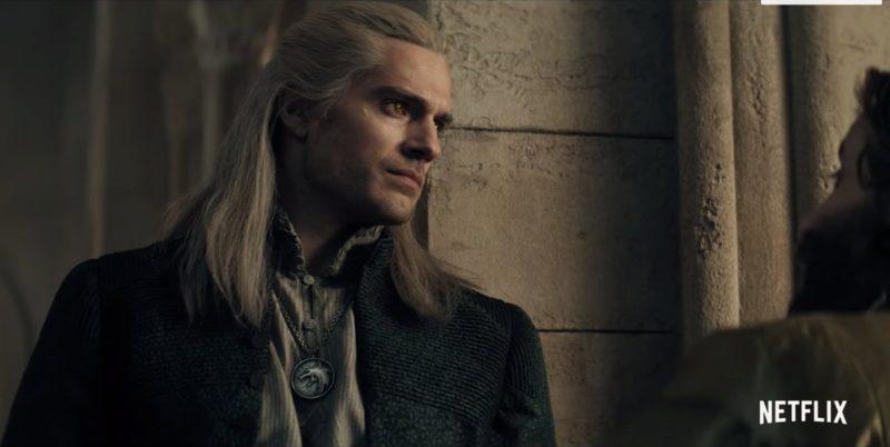 Henry Cavill The Witcher Season 2 Segera Dibuat