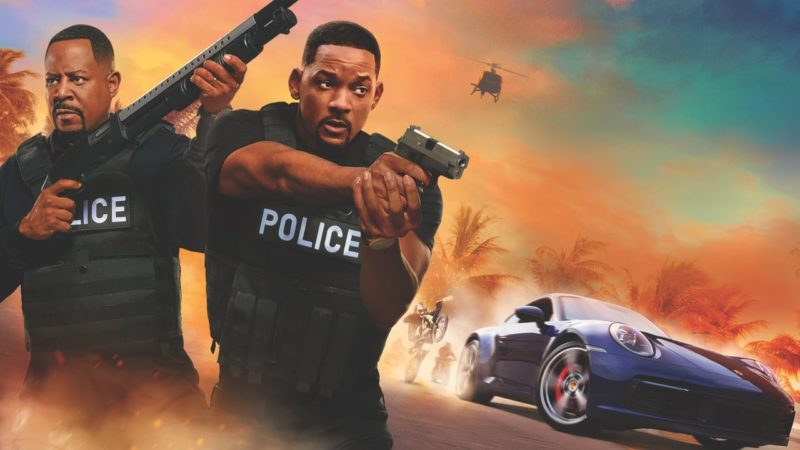 Jadwal Tayang Bad Boys for Life di Bioskop Indonesia