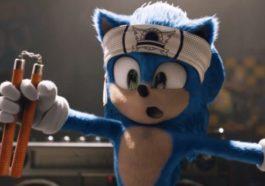 Jadwal Tayang Sonic The Hedgehog Bioskop Indonesia