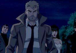Justice League Dark Dikerjakan Bad Robot