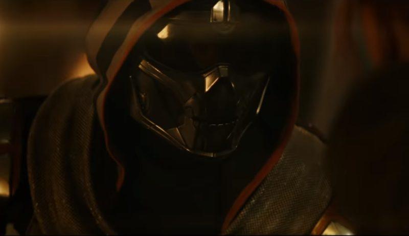 Kekuatan Taskmaster Black Widow