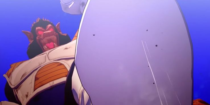 Kera Beasar Vegera Dragon Ball Z Kakarot