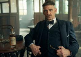 Paul Anderson Sherlock Holmes 3