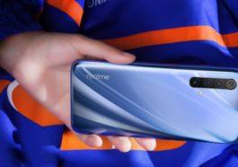 Ponsel Terbaik Realme Model RMX2071