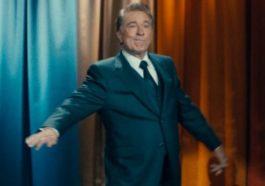 Robert De Niro Gabung Joker Bradley Cooper