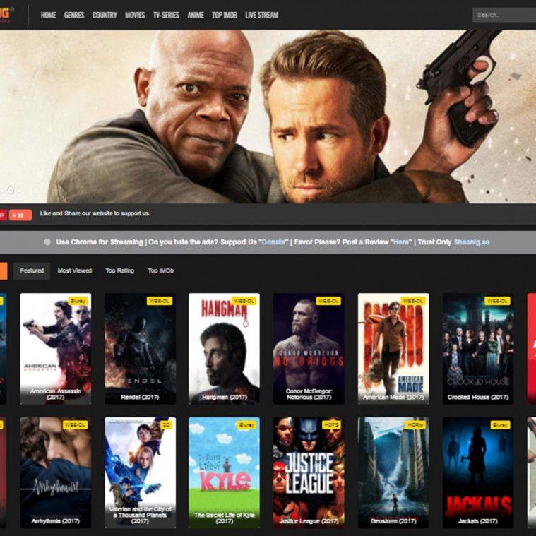 Situs Download Film Terbaik 2020 Dan Terlengkap