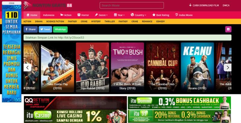 Situs Download Film Terbaru 2020 Terbaik