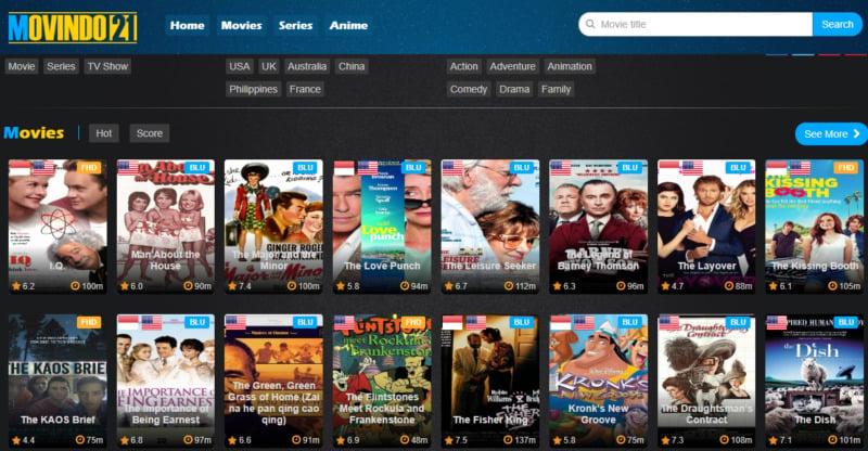 Situs Download Film Terbaru 2020 Terlengkap