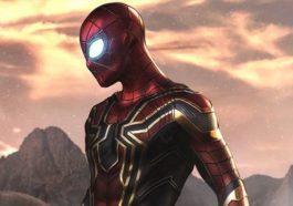 Spider Man 3 Bintang Endgame