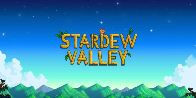 Stardew Valley Sedang Diskon Di Playstation Store