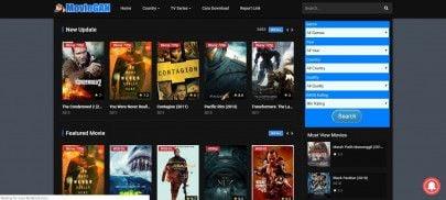Tempat Download Film Terbaik 2020