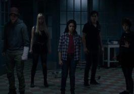 Trailer Baru The New Mutants