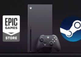 Xbox Series X Dapat Akses Steam Dan Sepic Games Store