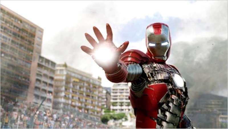 Marvel Cinematic Universe MCU 20 film