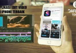 11 APLIKASI EDIT VIDEO IPHONE TERBAIK