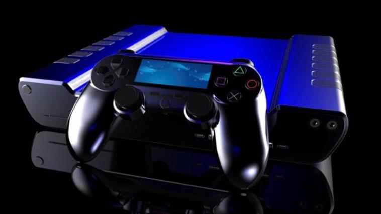 Playstation 5 PS5 controller joystick jantung