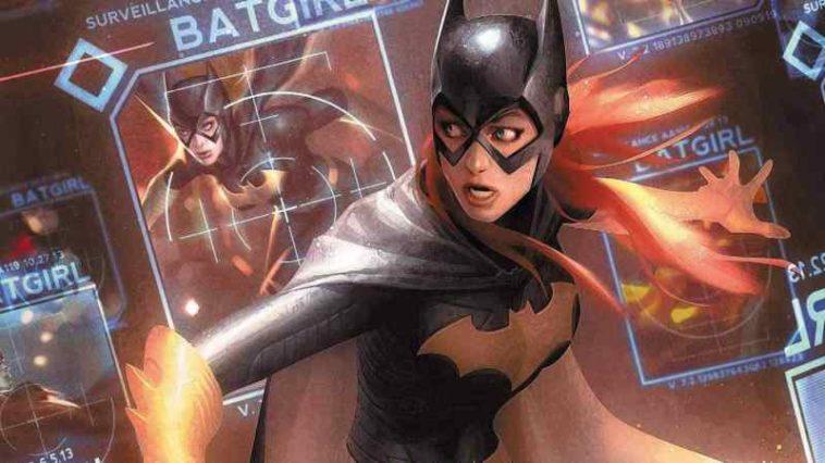 Batgirl DCEU The Batman
