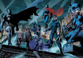 Trivia Batman Bat-Family