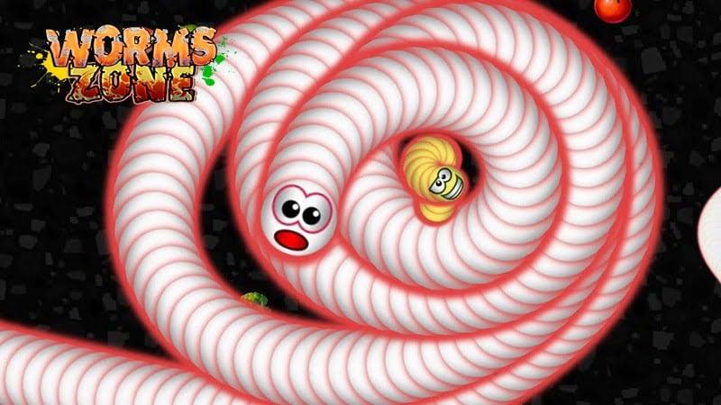 Cara Cheat Worms Zone Io