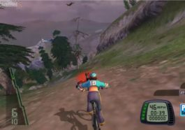 Cheat Downhill Domination PS2 Lengkap