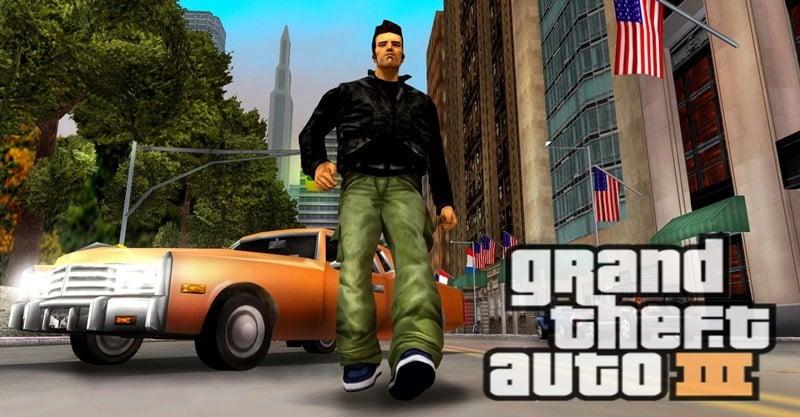 Cheat GTA 3 PC