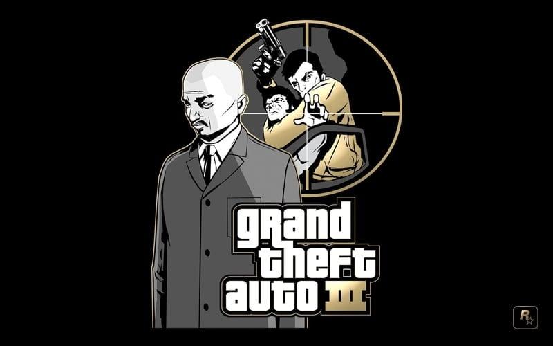 Cheat GTA 3 PS2 Dan PS3 Lengkap Bahasa Indonesia