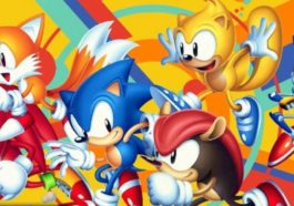 Trivia Karakter Sonic the Hedgehog