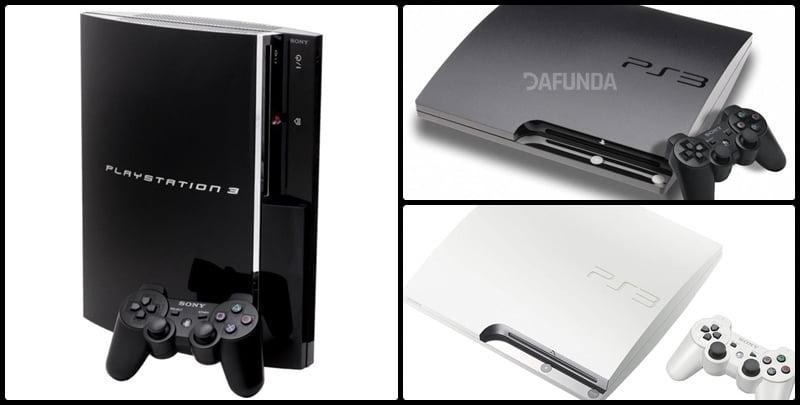 Daftar Harga Playstation 3 Termurah Terbaru 2020
