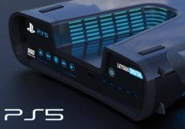 Fakta Menarik PS5 Desain Yang Unik