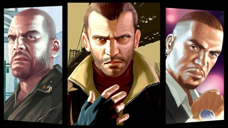 Cheat Lengkap GTA IV: Episodes From Liberty City Untuk PS3