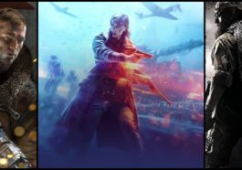 Game Perang Dunia PC Terbaik