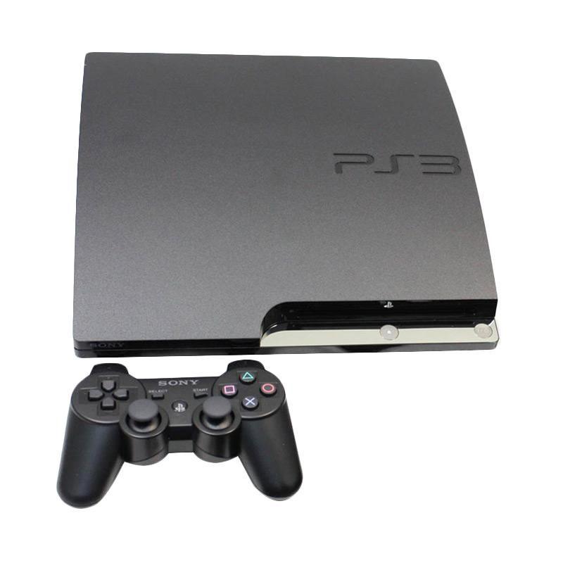 Harga Playstation 3 Terbaru