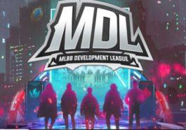 Jadwal Pekan Pertama MDL Season 1