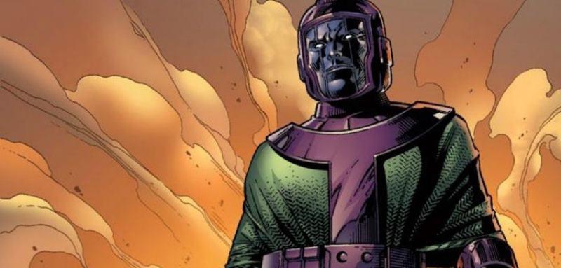 Marvel MCU Loki Kang The Conqueror