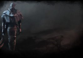 Killer Terseram Di Dead By Daylight