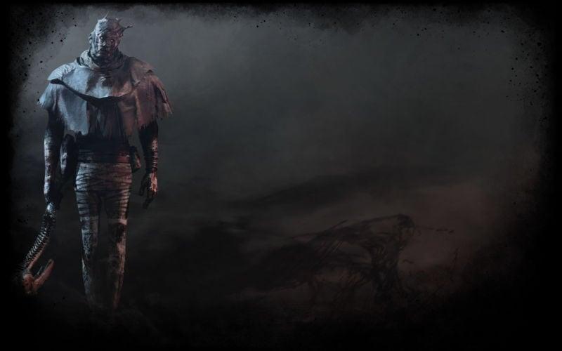 Killer Terseram Di Dead By Daylight