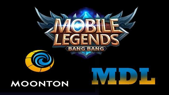 MDL Liga Kedua Mobile Legends