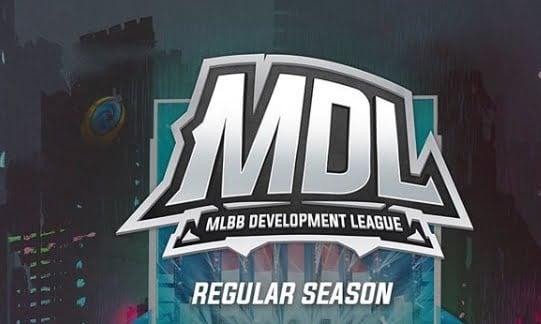 MDL Reguler Season