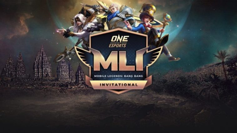 ONE Esports Umumkan Kompetisi Mobile Legends