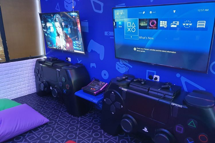 PS4 Gratis Di Indonesia
