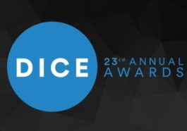 Pemenang DICE Awards 2020