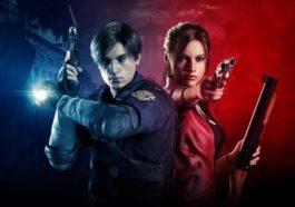 Detail Plot & Latar Resident Evil Netflix