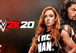 Spesifikasi Minimum WWE 2K20