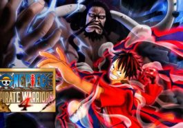 Tanggal Rilis One Piece Pirate Warriors 4