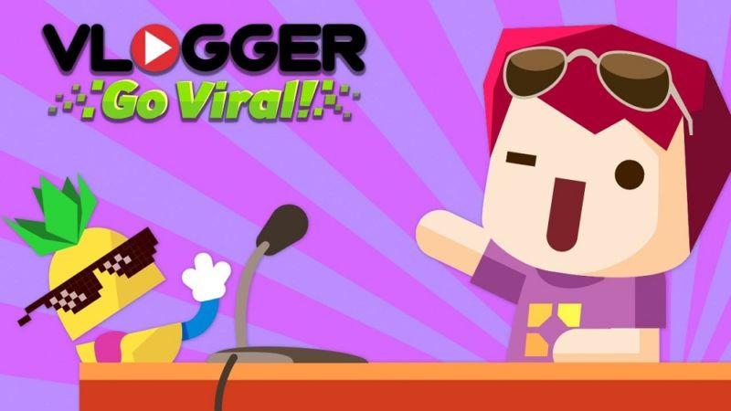 Vlogger Go Viral