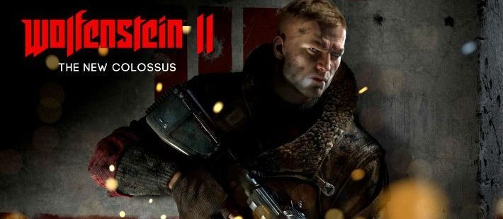 Game Perang Dunia PC Terbaik- Wolfenstein II The New Colossus
