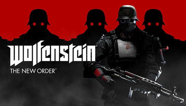 Game Perang Dunia PC Terbaik- Wolfenstein The New Order