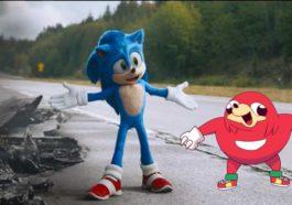 Alasan Knuckles Tidak Di Sonic
