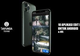 Aplikasi Edit Foto Terbaik ANDROID DAN IOS