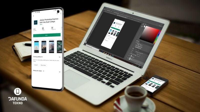 6 Aplikasi Edit Foto Terbaik Untuk Hp Android dan iOS ...